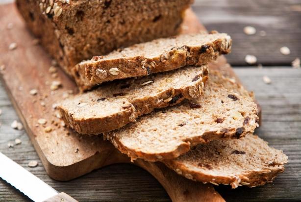 Gevuld Klein brood