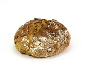 Desem & rogge brood